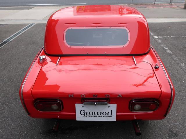 「ホンダ」「S800」「オープンカー」「大阪府」の中古車30