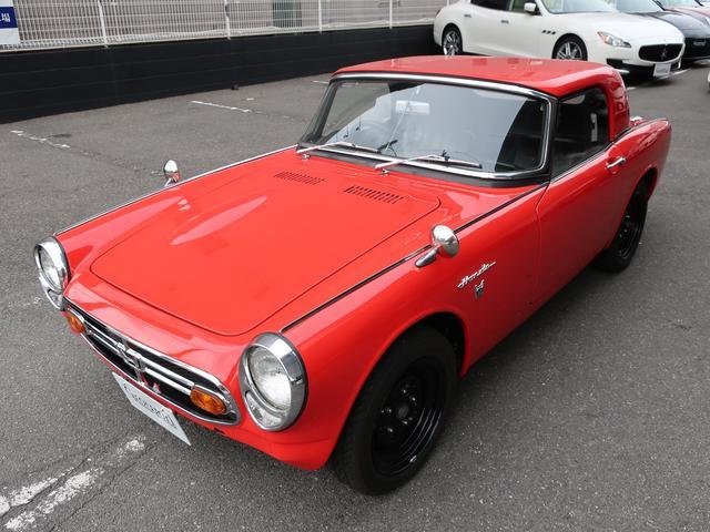 「ホンダ」「S800」「オープンカー」「大阪府」の中古車33
