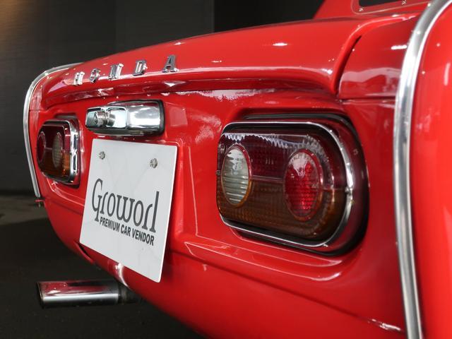 「ホンダ」「S800」「オープンカー」「大阪府」の中古車48