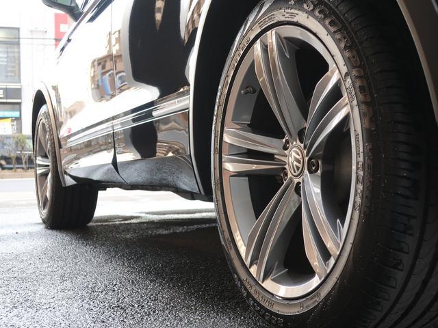 「フォルクスワーゲン」「VW ティグアン」「SUV・クロカン」「大阪府」の中古車32