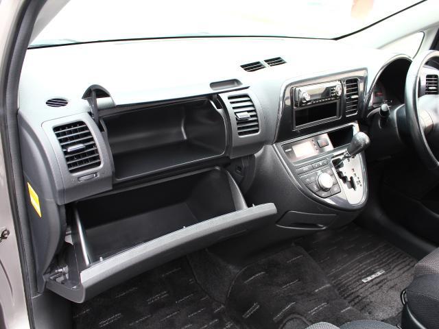 トヨタ ウィッシュ X エアロスポーツパッケージ後期モデル 全国対応1年保証付