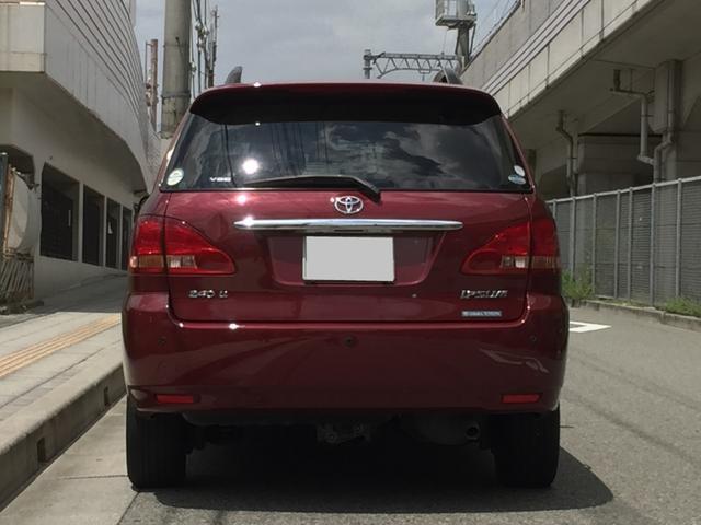 240u Gセレクション 4WD ワンオーナー バックカメラ(8枚目)