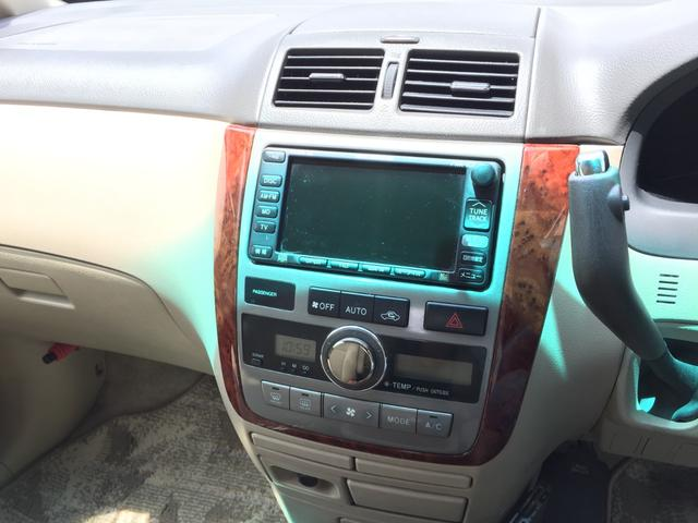 240u Gセレクション 4WD ワンオーナー バックカメラ(9枚目)