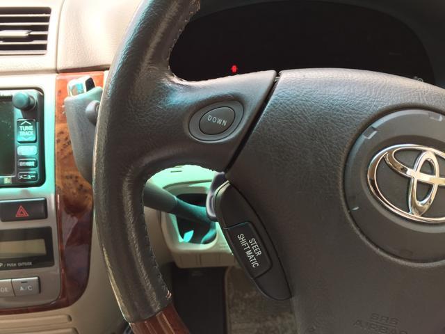 240u Gセレクション 4WD ワンオーナー バックカメラ(17枚目)