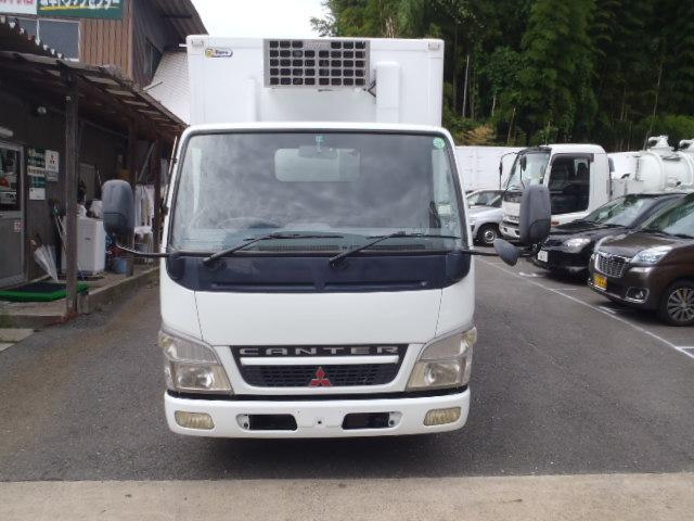 「その他」「キャンター」「トラック」「京都府」の中古車2
