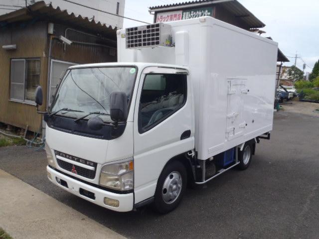 2t冷凍車東プレ-30℃スタンバイ 低床 アイスクリーム仕様(7枚目)