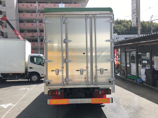 「その他」「デュトロ」「トラック」「京都府」の中古車3