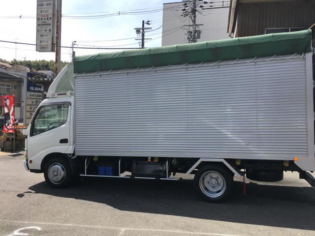 「その他」「デュトロ」「トラック」「京都府」の中古車4