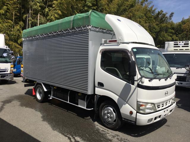 「その他」「デュトロ」「トラック」「京都府」の中古車5