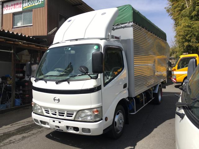 「その他」「デュトロ」「トラック」「京都府」の中古車6
