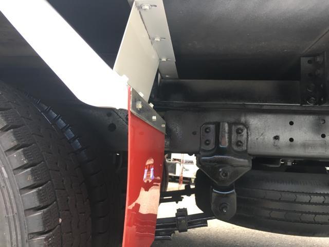 2t冷凍車 東プレ-30℃ サイドドア 総重量4835Kg(11枚目)