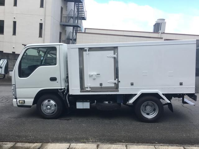 「その他」「エルフトラック」「トラック」「京都府」の中古車5