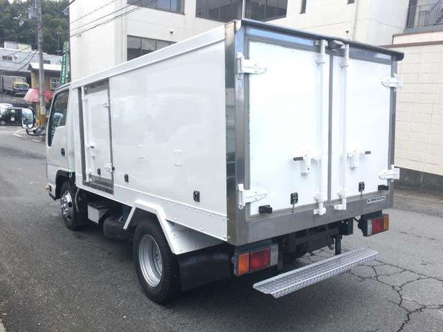 「その他」「エルフトラック」「トラック」「京都府」の中古車9