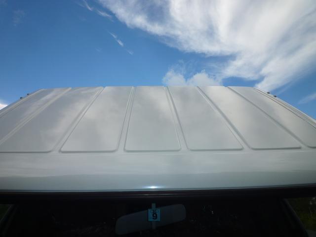 三菱ふそう キャンター 全低床強化ダンプ 3トン積4No メッキパーツ 左電格ミラー