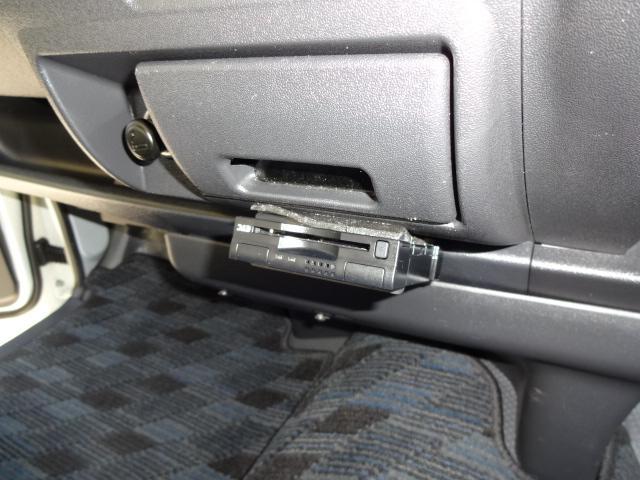 トヨタ ハイエースバン ロングDX 4WD 5速MT ターボD 6人乗り ETC