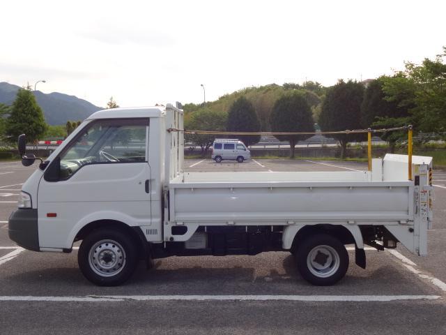 1トン積みDXワイドロー4WD すいちょくパワーゲート(4枚目)