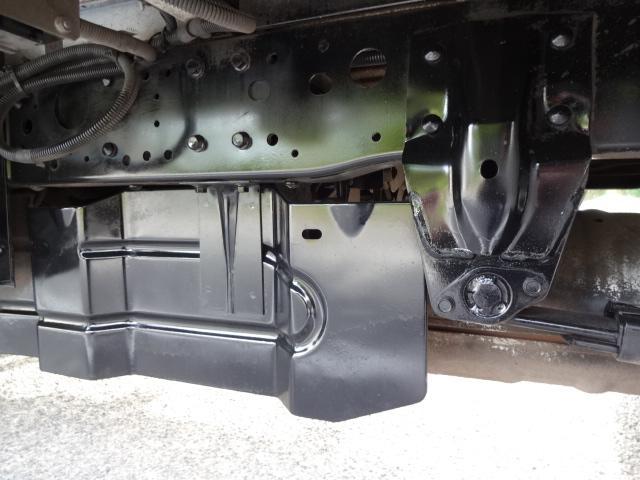 1トン積みDXワイドロー4WD すいちょくパワーゲート(14枚目)