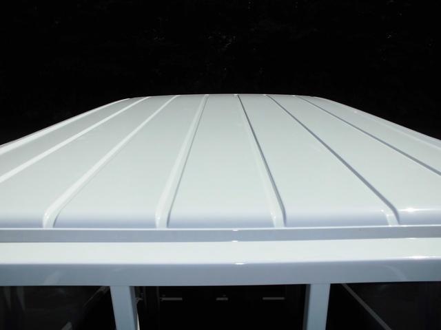 Wキャブ全低床 2トン積4ナンバー メッキパーツ Rヒーター(15枚目)