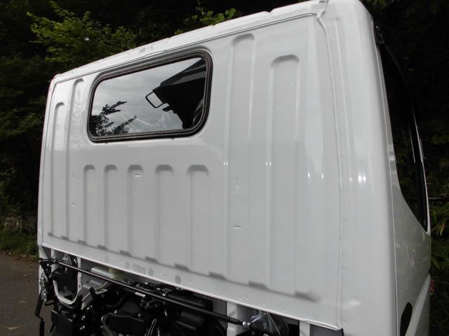 4WD全低床強化ダンプ キーレス 左電格ミラー フォグランプ(17枚目)