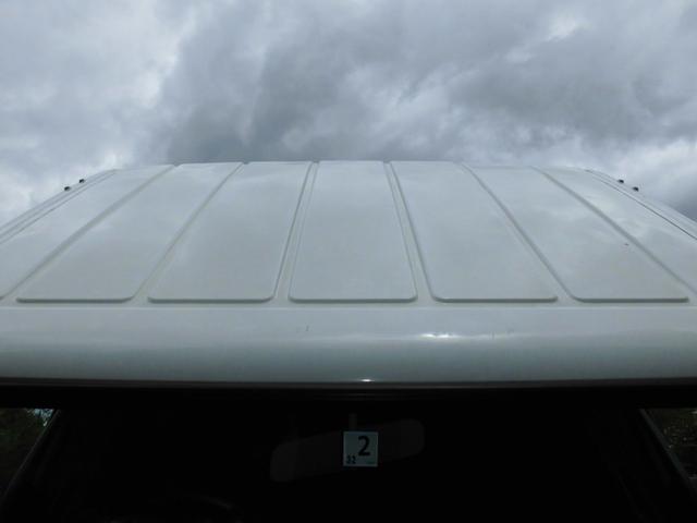 全低床 2トン積み4ナンバー 左電格ミラー 荷台塗装仕上済み(17枚目)