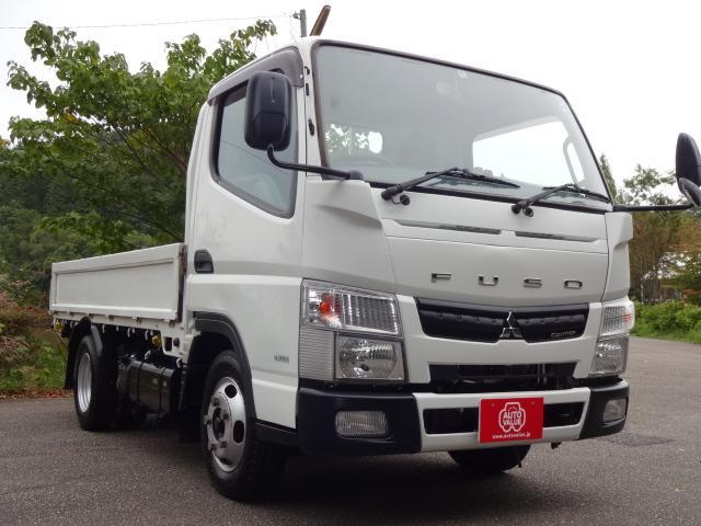 「その他」「キャンター」「トラック」「兵庫県」の中古車3