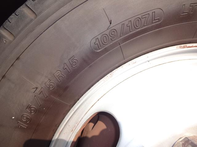 全低床アーム式パワーゲート 2トン積み4ナンバー平ボディ(20枚目)