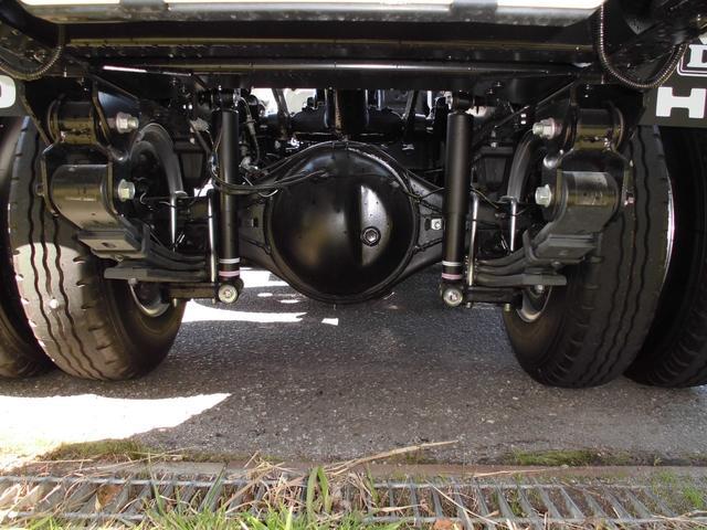 全低床強化ダンプ 3トン積4ナンバー コボレーン 中間ピン LEDヘッドライト 衝突被害軽減ブレーキ 車線逸脱警報装置 横滑り防止装置 坂道発進補助装置 左電格ミラー ECOモードスイッチ ブルーツースオーディオ(22枚目)