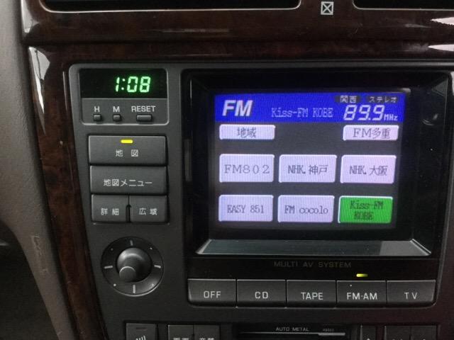 日産 シーマ 41LV 純ナビ 革シート クルーズC キーレス