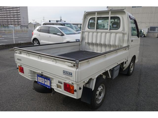 スペシャル 4WD オートマ(6枚目)