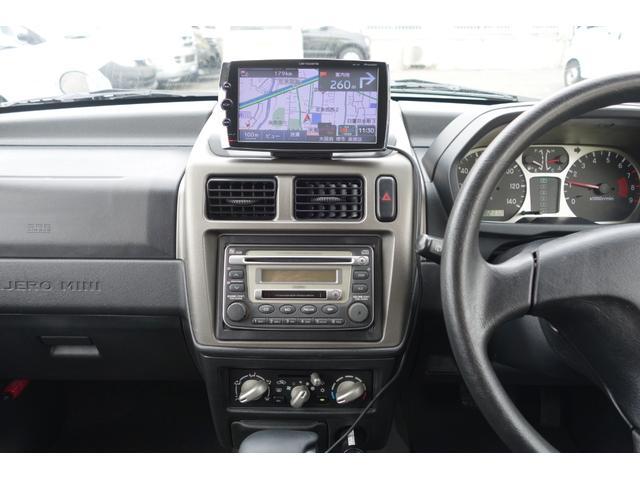 リミテッドエディションVR ターボ 4WD ワンセグ(15枚目)