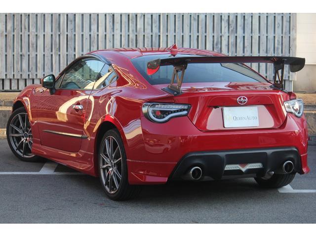 GT モデリスタエアロ GTウイング レオニス18アルミ(4枚目)