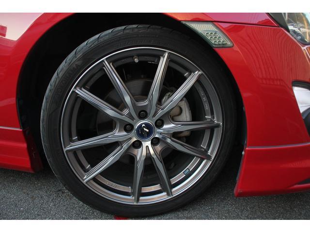GT モデリスタエアロ GTウイング レオニス18アルミ(19枚目)