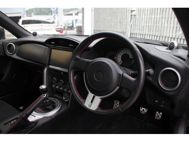 GTリミテッド モデリスタエアロ アルパイン8型ナビ 車高調(7枚目)