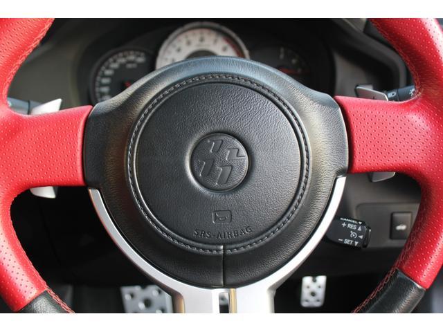GT モデリスタエアロ WORK17インチAW 社外SDナビTV Bカメラ クルーズコントロール 社外レーダー 前方ドライブレコーダー パドルシフト ETC(23枚目)