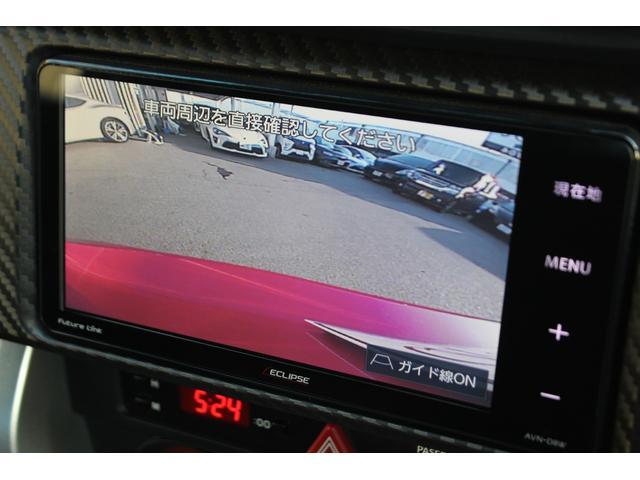 GT モデリスタエアロ WORK17インチAW 社外SDナビTV Bカメラ クルーズコントロール 社外レーダー 前方ドライブレコーダー パドルシフト ETC(28枚目)