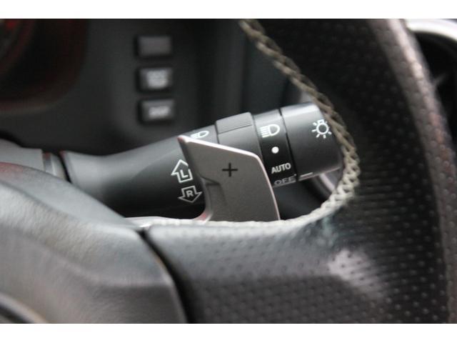 GTリミテッド カロッツェリアメモリーナビTV Bカメラ valentiテールランプ 純正17インチAW ETC パドルシフト クルーズコントロール シートヒーター(31枚目)