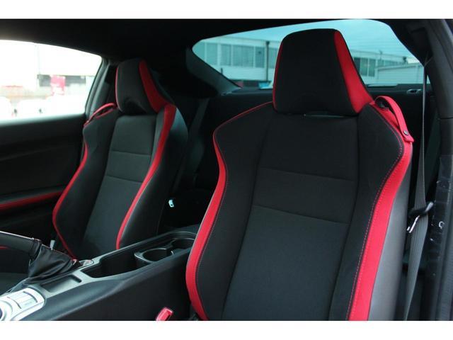 GT 6速MT ワンオーナー TRDエアロ TRD4本出しマフラー 純正SDナビTV Bカメラ ETC 純正17インチAW LEDヘッドライト(22枚目)
