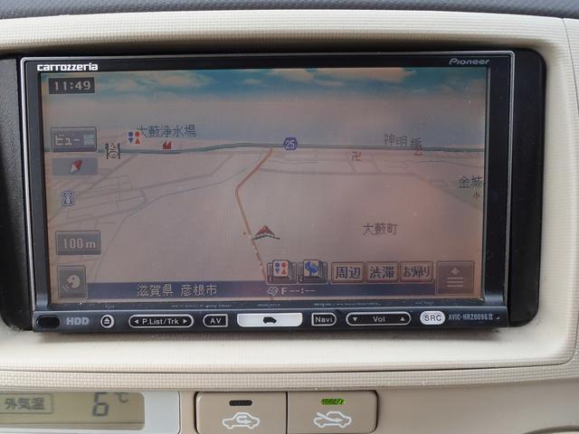G 両側パワースライドドア ナビ 地デジTV バックカメラ(17枚目)
