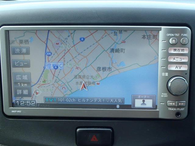 G オートエアコン ナビ・地デジTV ETC(18枚目)