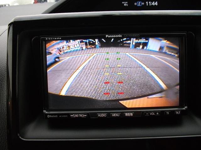 トヨタ エスクァイア Gi HDDナビ フルセグTV 両側パワースライドドア