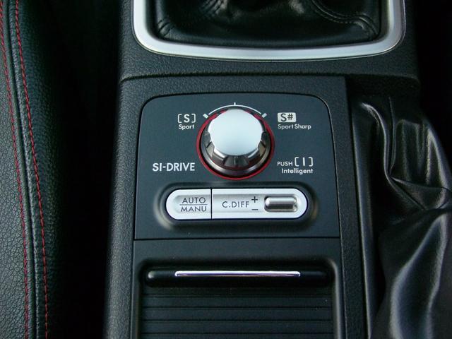 スバル インプレッサ WRX STi STi18アルミ STiリップ ナビフルセグ