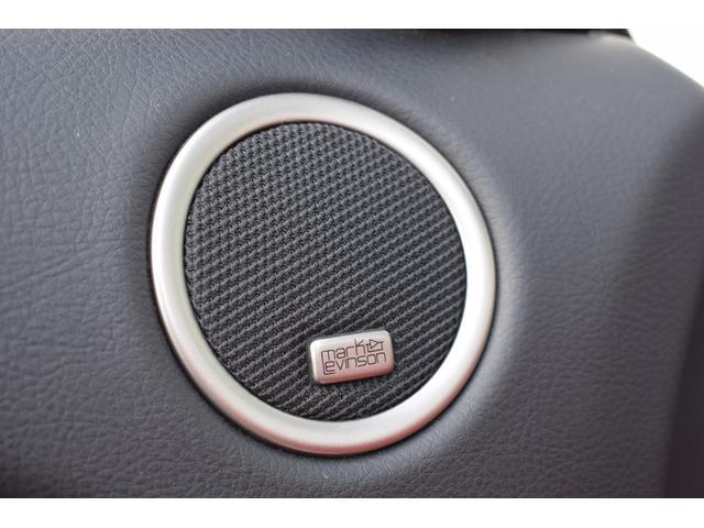 SC430 赤革シート オプションカラー マークレビンソン(12枚目)