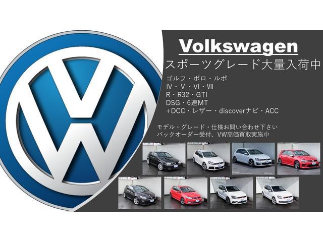「フォルクスワーゲン」「VW ゴルフGTI」「コンパクトカー」「京都府」の中古車2