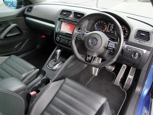 「フォルクスワーゲン」「VW シロッコ」「コンパクトカー」「京都府」の中古車7