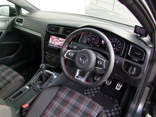 「フォルクスワーゲン」「VW ゴルフGTI」「コンパクトカー」「京都府」の中古車7