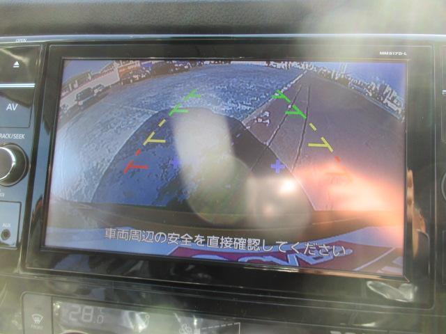 日産 エクストレイル 20X ニスモパーツ取付車両