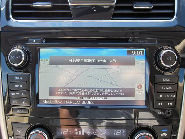 XL ナビAVMパッケージ 自動ブレーキ、ETC装備!(5枚目)
