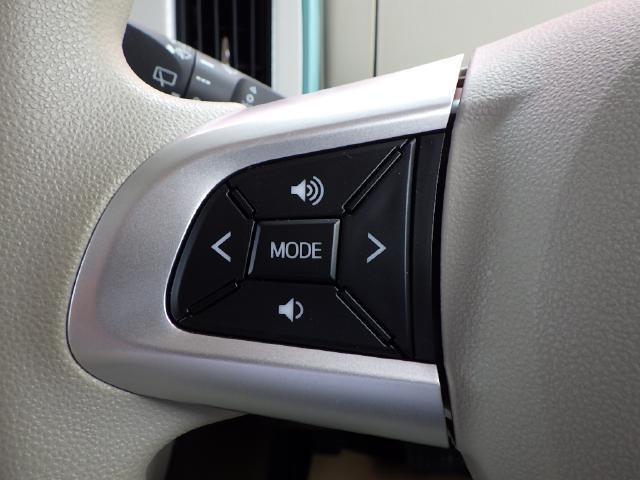 G SA3 LEDヘッドライト&衝突被害軽減ブレーキ(7枚目)