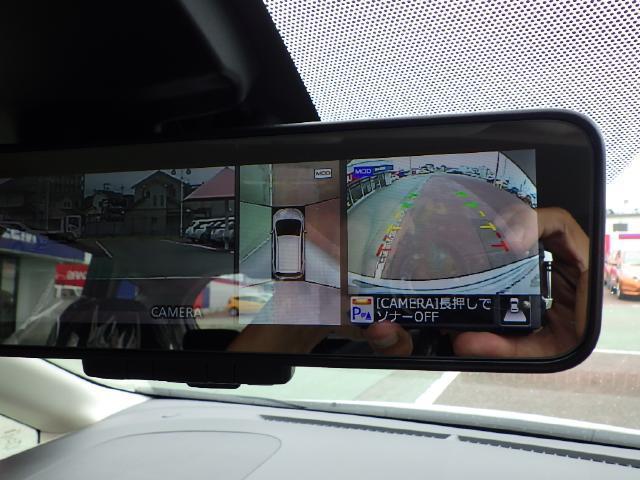 e-パワー X TV&ナビ ETC 全周囲カメラ付(6枚目)