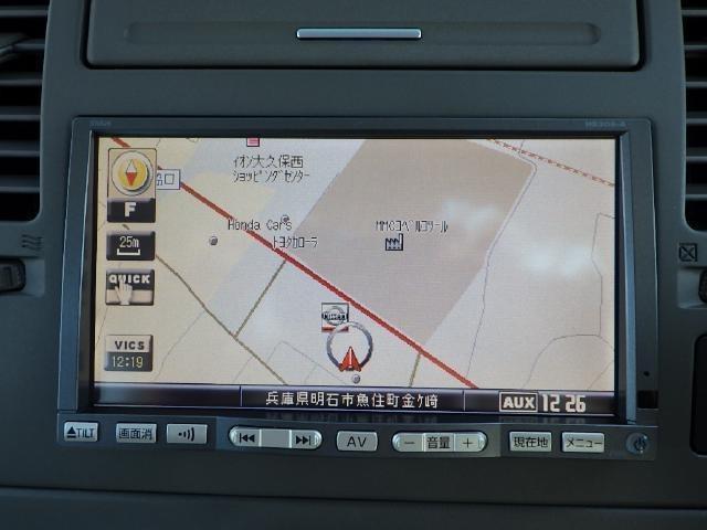15M HHDナビ(5枚目)